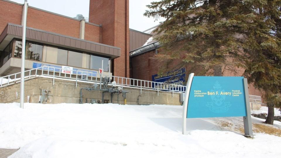 2021 Ben Avery Building Laurentian University 1 Sized