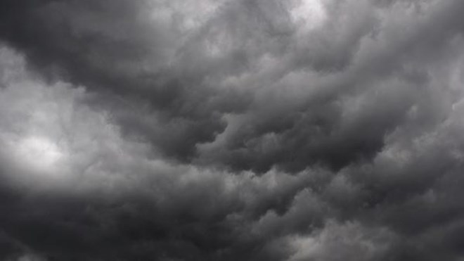 Cloudy Day With Rain Showers Expected Sudbury Com