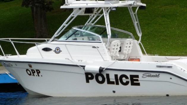 OPP-Police-Boat