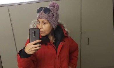 Greater Sudbury Police is seeking the public's help in locating 38-year-old Jessica Faries.