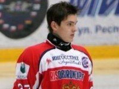Stepanov400