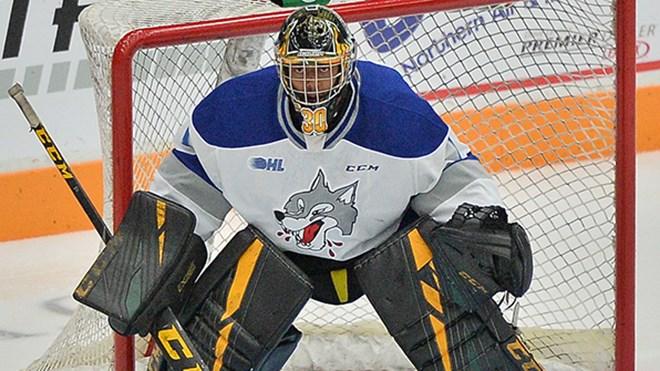 Wolves drop their streak in Peterborough