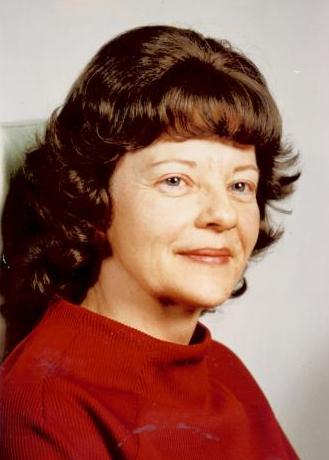 Lillian Hrudie