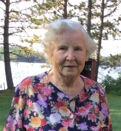 Annikki Hansen