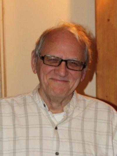 Brian Kroker