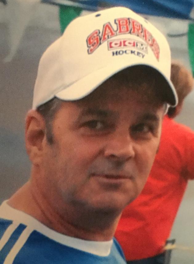 Dennis Fonso