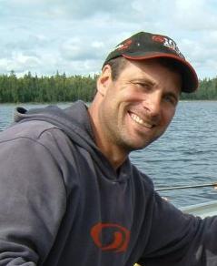 Eric Ernsting