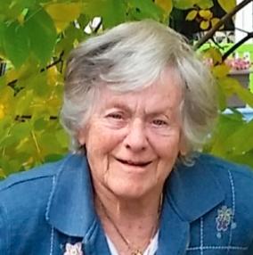 Lore Burkert