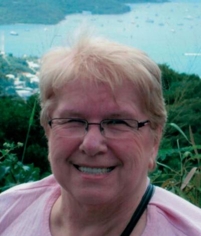 Margaret Kohler