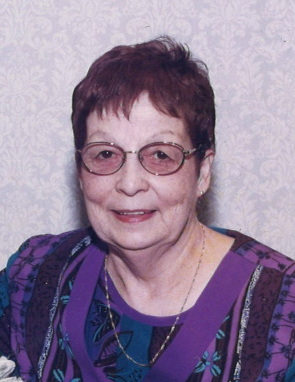 Margaret Tuomi