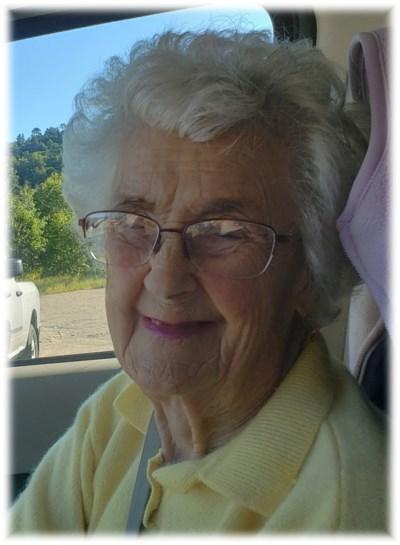 Myrtle Gardner