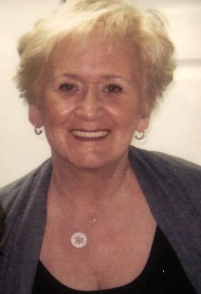 Patricia Ann Falvo