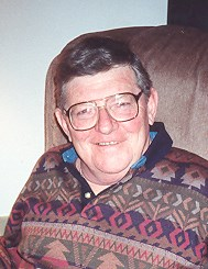 Patrick Otway