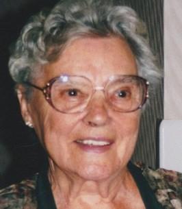 Pauline Elcheson