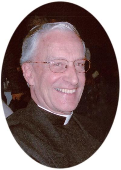 Rev. Msgr. George Bourguignon