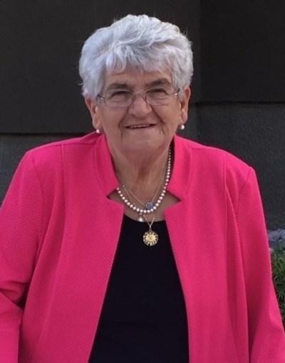 Rosina Mihaljevic