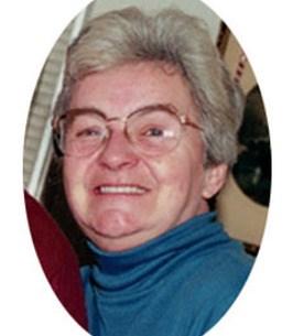 Sandra Joy Scott