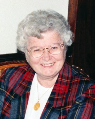Shirley Grexton
