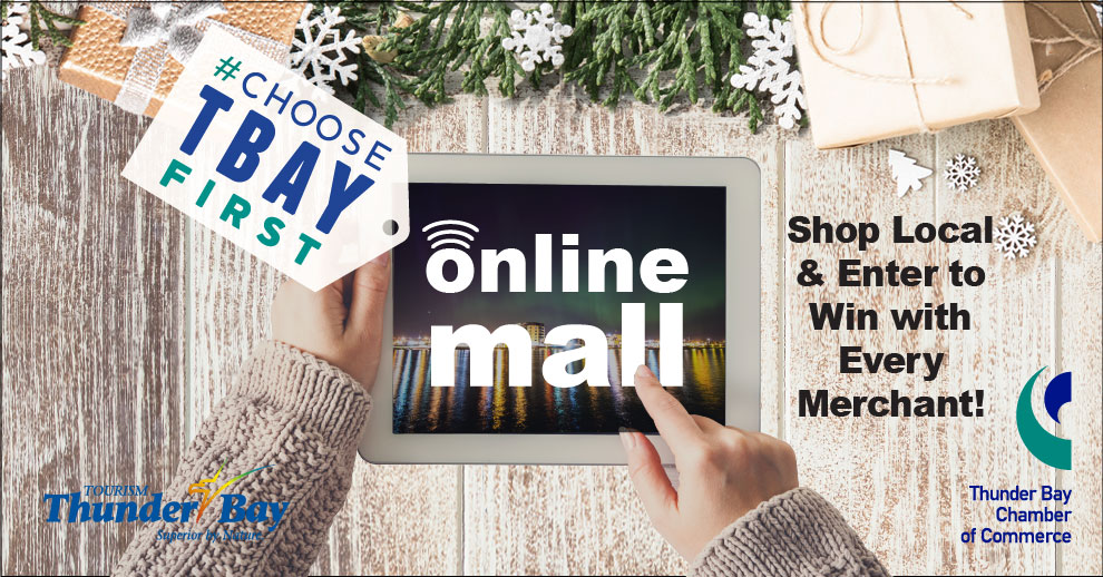 Choose TBay First Online Mall