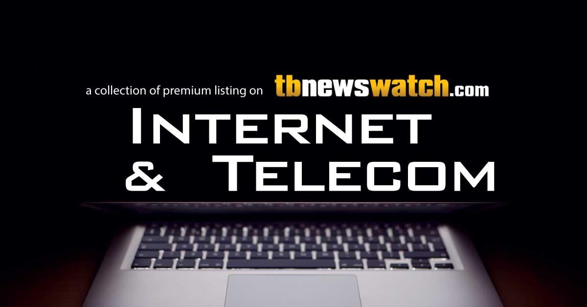 Internet / Telecom