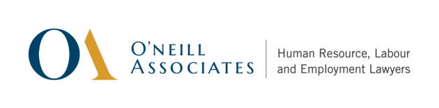 O'Neil Associates Logo
