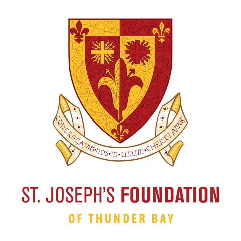 St.Joseph's Foundation Logo