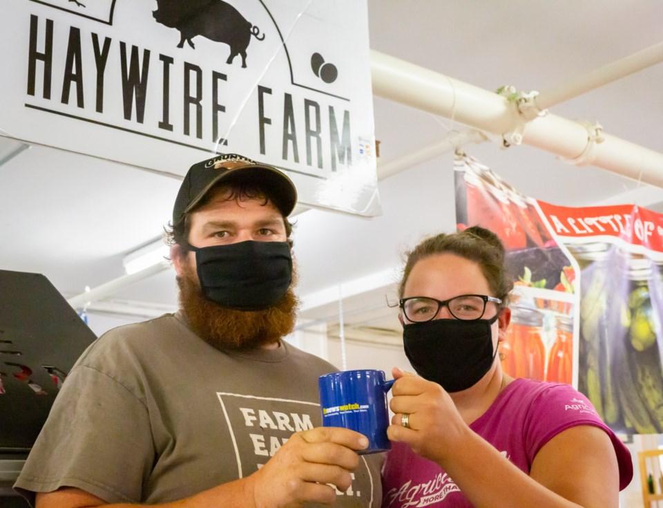 Haywire Farm