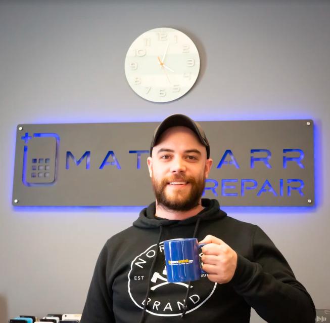Matt Carr Repair