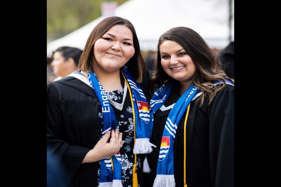 The Aboriginal Cultural and Support Services has been an active resource for Indigenous students at Lakehead University. (Photo supplied)
