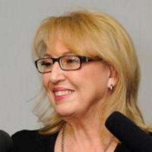 Rosalind Lockyer