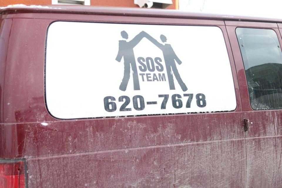 SOS Program