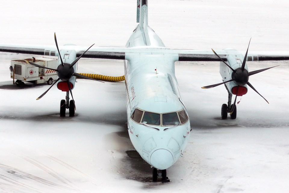 Air Canada Jazz