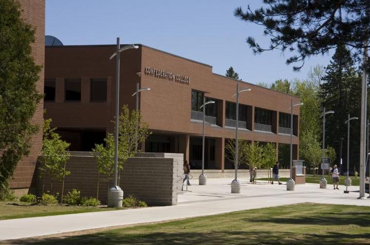Confederation College summer