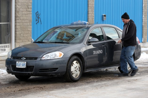 Thunder Bay Cab >> Bylaw Would Allow Taxi Companies To Set Own Rates