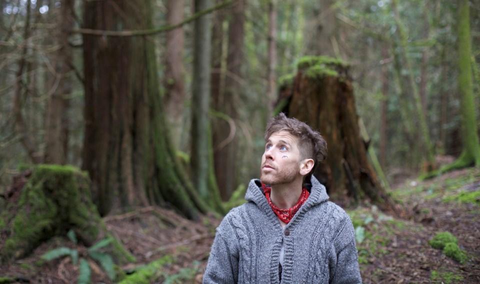 Photo 1 - Jesse (snowdragons shoot)