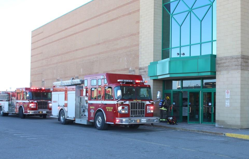 Sears Fire 2