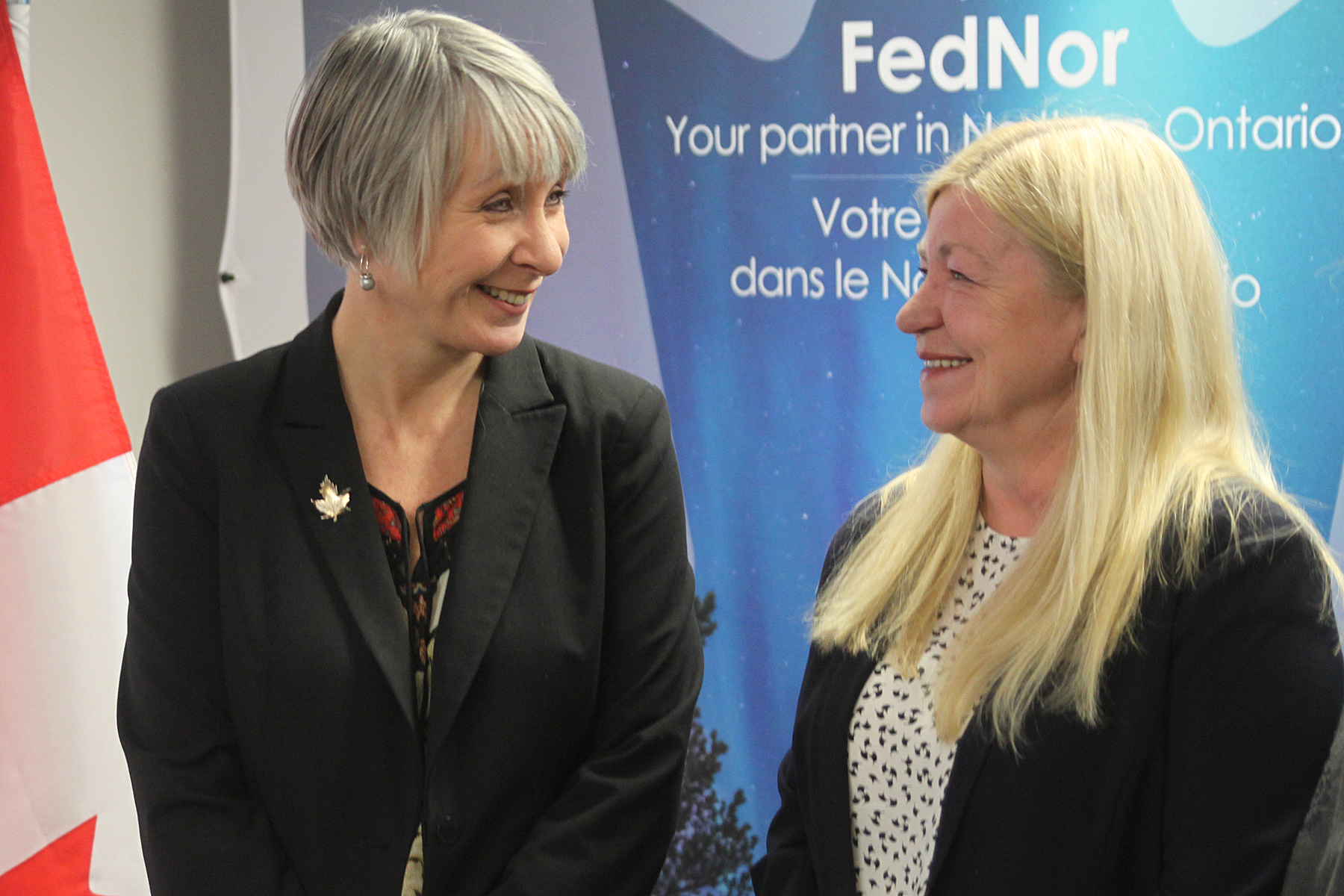 Northern Ontario Angel Investment Group Gets Federal Backing