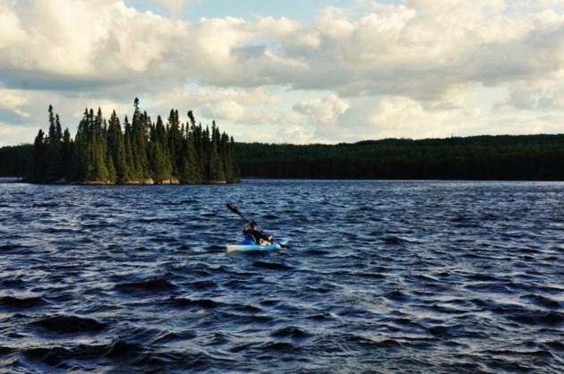 IISD Experimental Lakes Area (IISD-ELA)