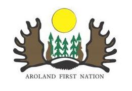 Aroland logo