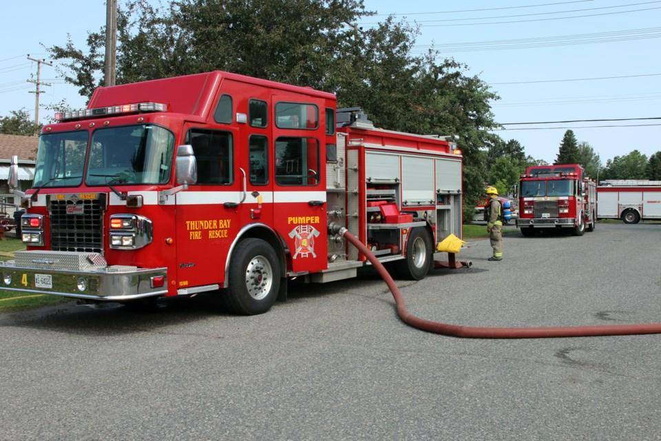 Grey Street Fire 3