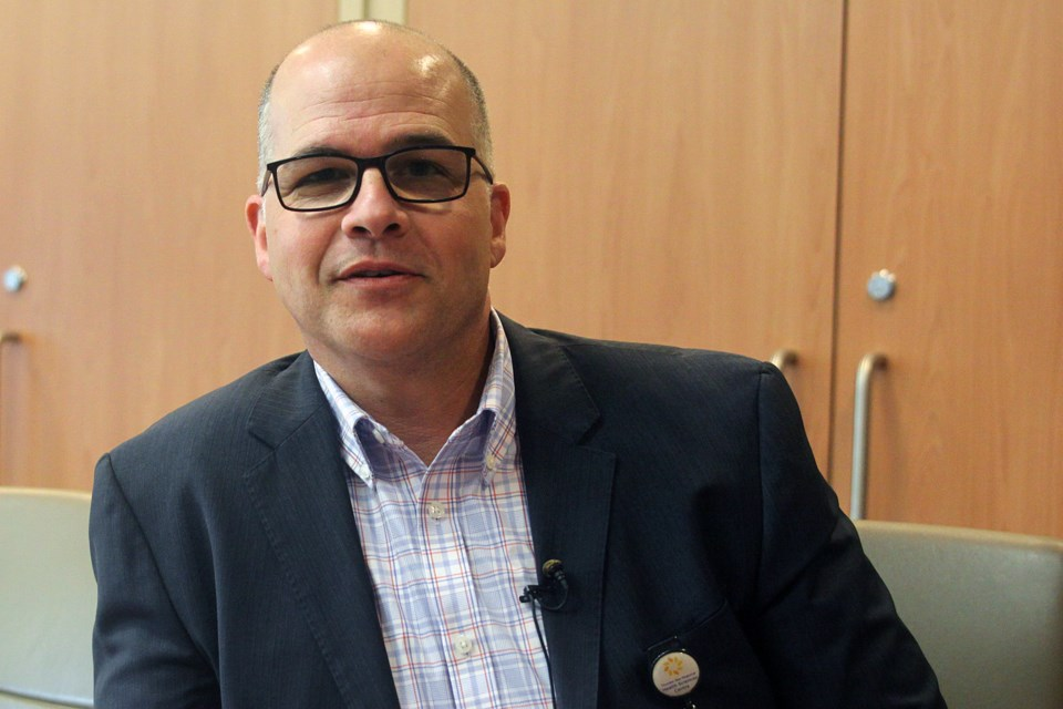 Peter Voros