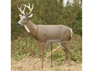 decoy deer