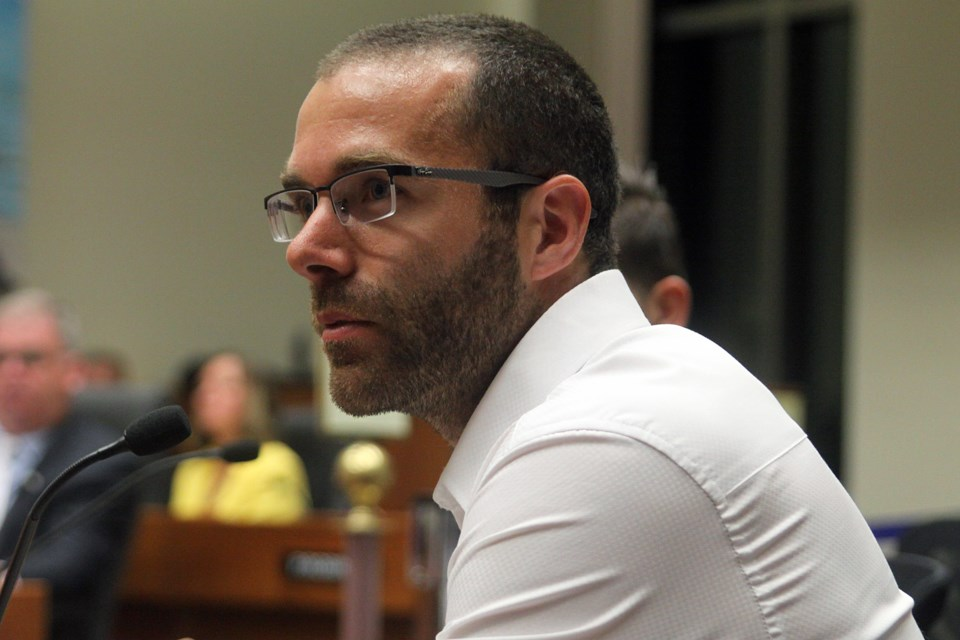 Michael Veneziale