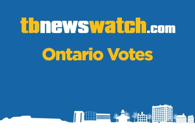 OntarioVotes