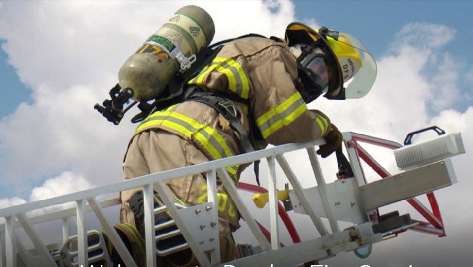 Dryden Fire Service