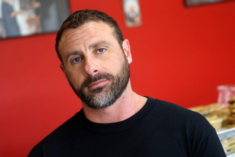 David Bruno 2018