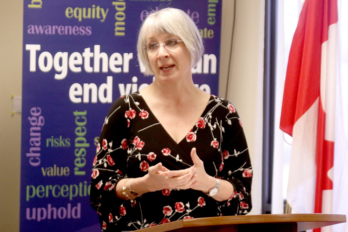 Patty Hajdu re-elected in Thunder Bay - Superior North