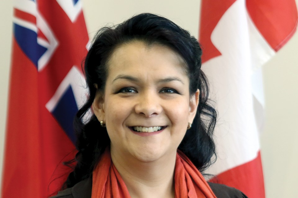 Yuk-Sem Won is one of two candidates seeking the NDP nomination in Thunder Bay-Rainy River. (Leith Dunick, tbnewswatch.com)