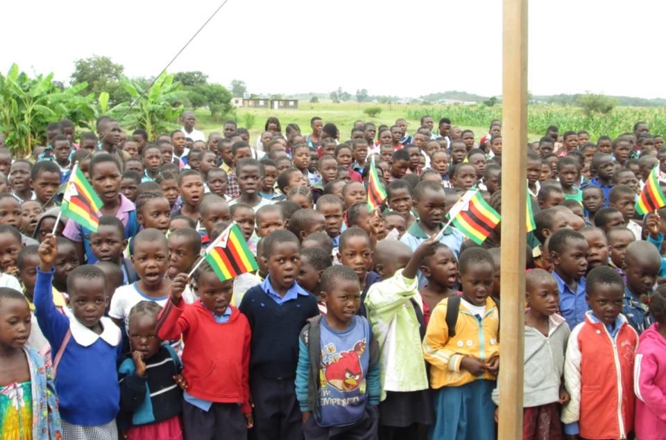 MEMO Zimbabwe