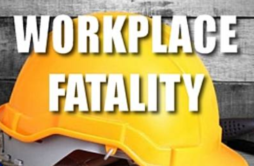 workplace fatality